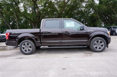 2020 Ford F-150 SuperCrew Cab RWD, Pickup #L5036 - photo 5
