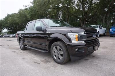 2020 Ford F-150 SuperCrew Cab RWD, Pickup #L5036 - photo 2