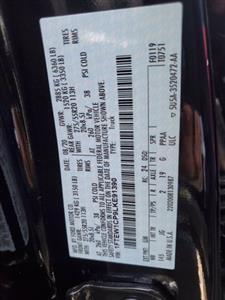 2020 Ford F-150 SuperCrew Cab RWD, Pickup #L5041 - photo 1