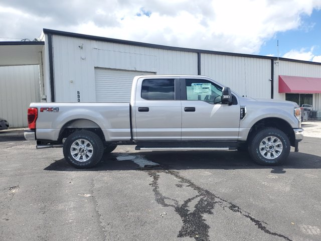 2020 Ford F-250 Crew Cab 4x4, Pickup #L5052 - photo 5