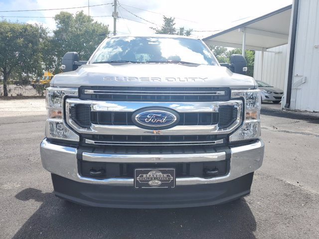2020 Ford F-250 Crew Cab 4x4, Pickup #L5052 - photo 4
