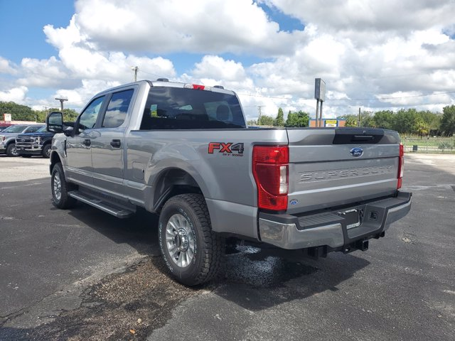 2020 Ford F-250 Crew Cab 4x4, Pickup #L5052 - photo 9