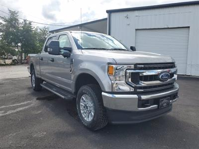 2020 Ford F-250 Crew Cab 4x4, Pickup #L5052 - photo 2