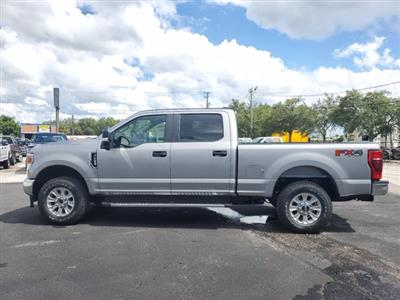 2020 Ford F-250 Crew Cab 4x4, Pickup #L5052 - photo 7