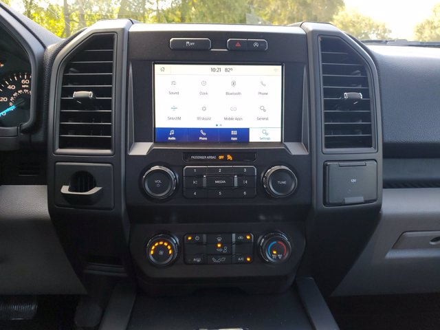 2020 Ford F-150 SuperCrew Cab RWD, Pickup #L5096 - photo 16