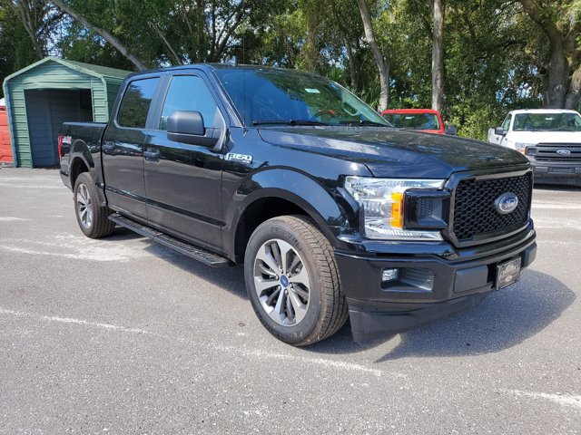 2020 Ford F-150 SuperCrew Cab RWD, Pickup #L5096 - photo 2