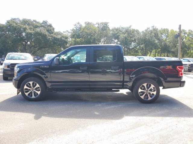 2020 Ford F-150 SuperCrew Cab RWD, Pickup #L5096 - photo 7