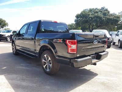 2020 Ford F-150 SuperCrew Cab RWD, Pickup #L5096 - photo 9