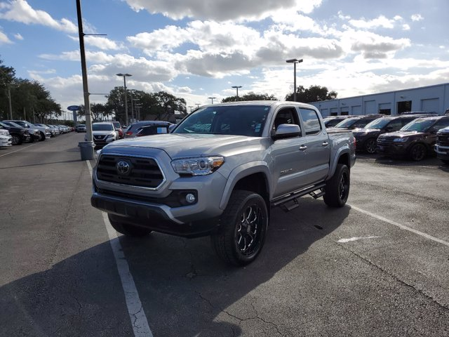 2019 Toyota Tacoma Double Cab 4x2, Pickup #L5098A - photo 5