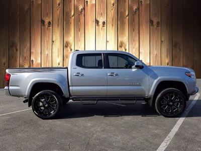 2019 Toyota Tacoma Double Cab 4x2, Pickup #L5098A - photo 1