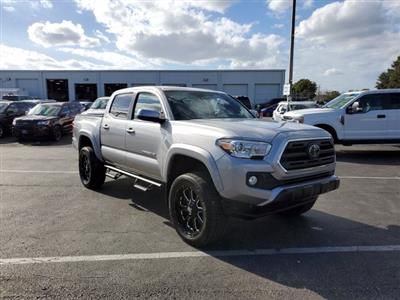 2019 Toyota Tacoma Double Cab 4x2, Pickup #L5098A - photo 3