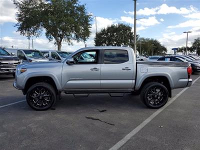 2019 Toyota Tacoma Double Cab 4x2, Pickup #L5098A - photo 6