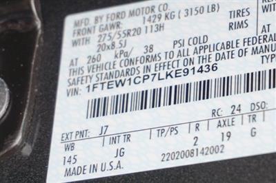 2020 Ford F-150 SuperCrew Cab RWD, Pickup #L5105 - photo 1