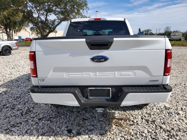 2020 Ford F-150 SuperCrew Cab 4x2, Pickup #L5118 - photo 10
