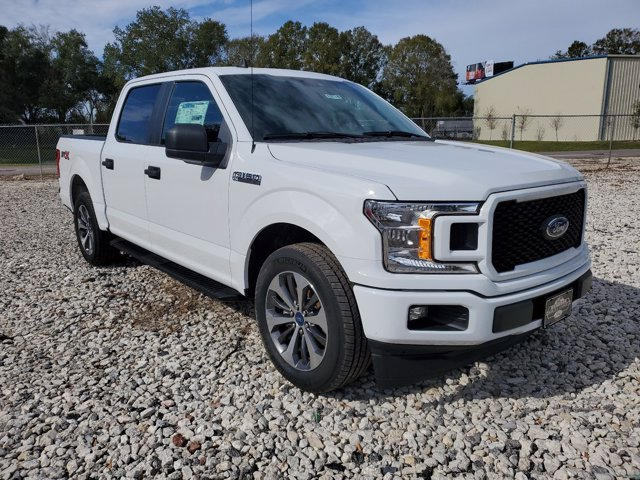 2020 Ford F-150 SuperCrew Cab 4x2, Pickup #L5118 - photo 2