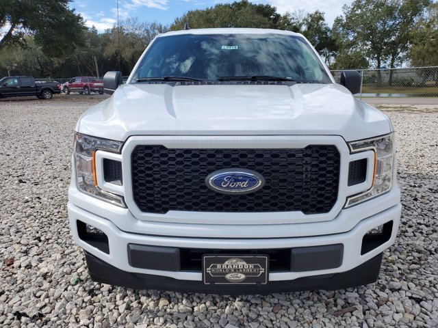 2020 Ford F-150 SuperCrew Cab 4x2, Pickup #L5118 - photo 4