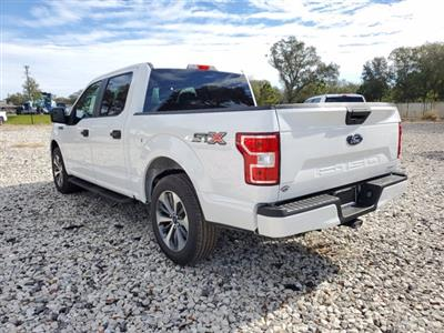 2020 Ford F-150 SuperCrew Cab 4x2, Pickup #L5118 - photo 9