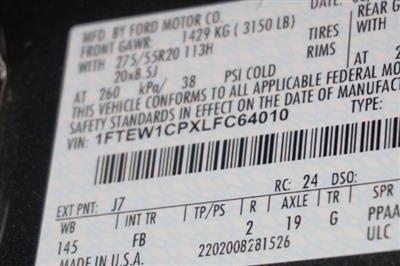 2020 Ford F-150 SuperCrew Cab RWD, Pickup #L5155 - photo 1