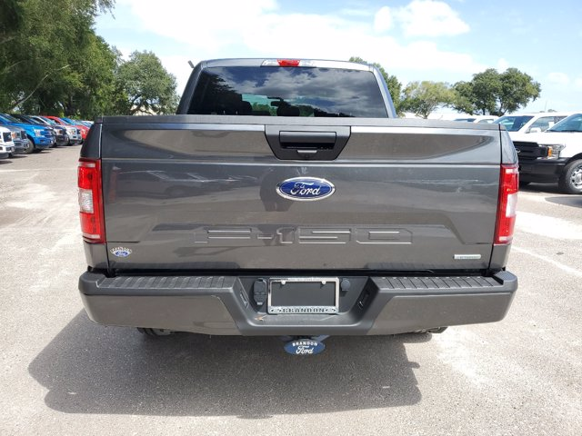 2020 Ford F-150 SuperCrew Cab RWD, Pickup #L5191 - photo 10