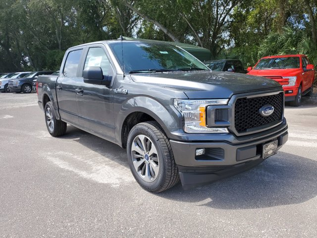 2020 Ford F-150 SuperCrew Cab RWD, Pickup #L5191 - photo 2