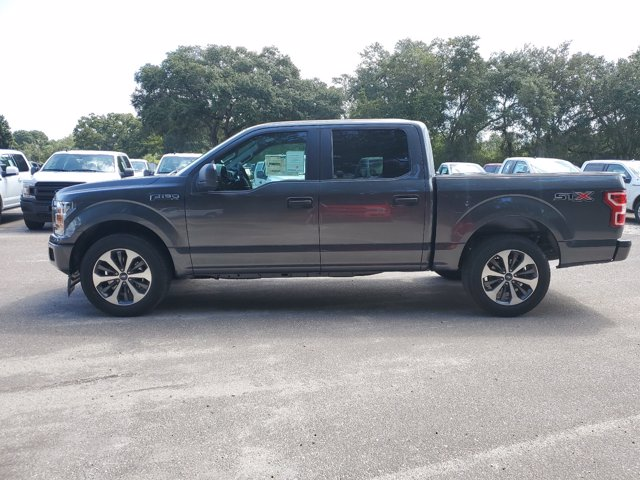 2020 Ford F-150 SuperCrew Cab RWD, Pickup #L5191 - photo 8