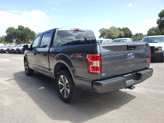 2020 Ford F-150 SuperCrew Cab RWD, Pickup #L5191 - photo 3
