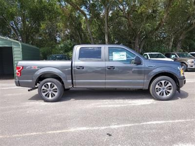 2020 Ford F-150 SuperCrew Cab RWD, Pickup #L5191 - photo 5