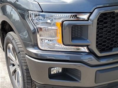 2020 Ford F-150 SuperCrew Cab RWD, Pickup #L5191 - photo 4