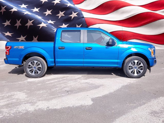 2020 Ford F-150 SuperCrew Cab RWD, Pickup #L5196 - photo 1