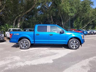 2020 Ford F-150 SuperCrew Cab RWD, Pickup #L5196 - photo 5