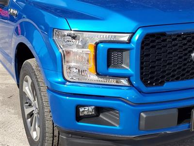 2020 Ford F-150 SuperCrew Cab RWD, Pickup #L5196 - photo 3