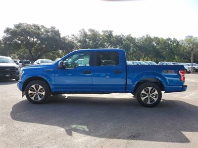 2020 Ford F-150 SuperCrew Cab RWD, Pickup #L5196 - photo 7