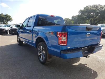 2020 Ford F-150 SuperCrew Cab RWD, Pickup #L5196 - photo 9