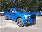 2020 Ford F-150 SuperCrew Cab RWD, Pickup #L5196 - photo 2