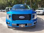 2020 Ford F-150 SuperCrew Cab RWD, Pickup #L5196 - photo 4