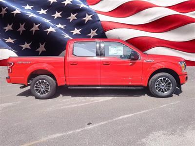 2020 Ford F-150 SuperCrew Cab 4x2, Pickup #L5201 - photo 1
