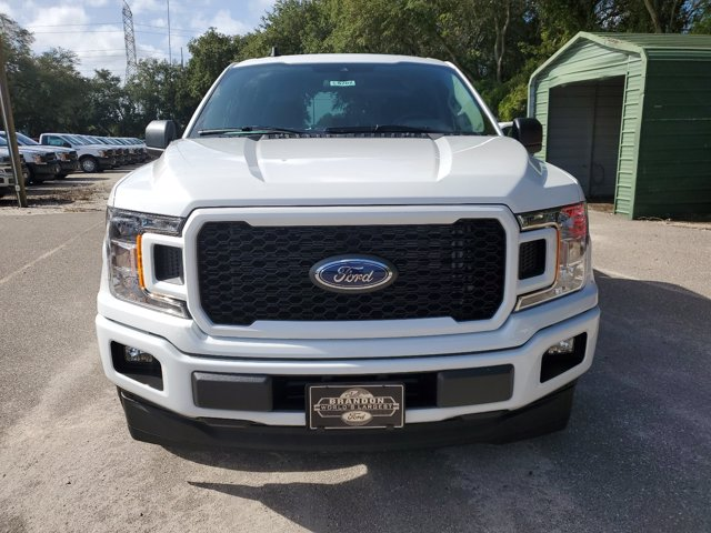 2020 Ford F-150 SuperCrew Cab RWD, Pickup #L5202 - photo 4