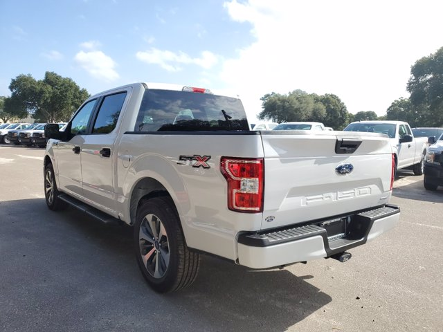 2020 Ford F-150 SuperCrew Cab RWD, Pickup #L5202 - photo 9