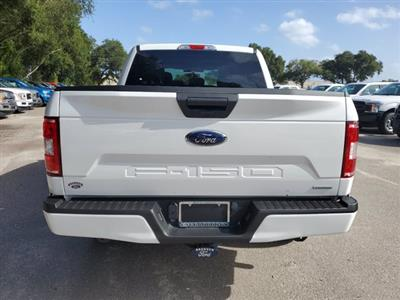 2020 Ford F-150 SuperCrew Cab RWD, Pickup #L5202 - photo 10