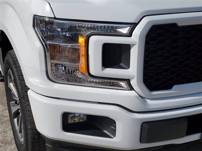 2020 Ford F-150 SuperCrew Cab RWD, Pickup #L5202 - photo 3