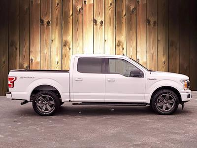 2020 Ford F-150 SuperCrew Cab RWD, Pickup #L5206 - photo 1