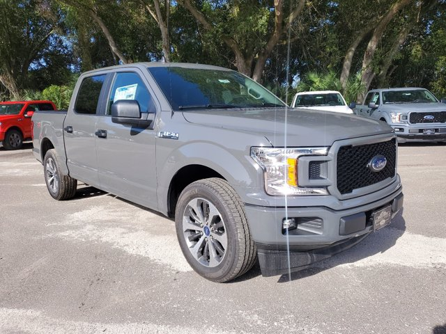 2020 Ford F-150 SuperCrew Cab RWD, Pickup #L5208 - photo 2