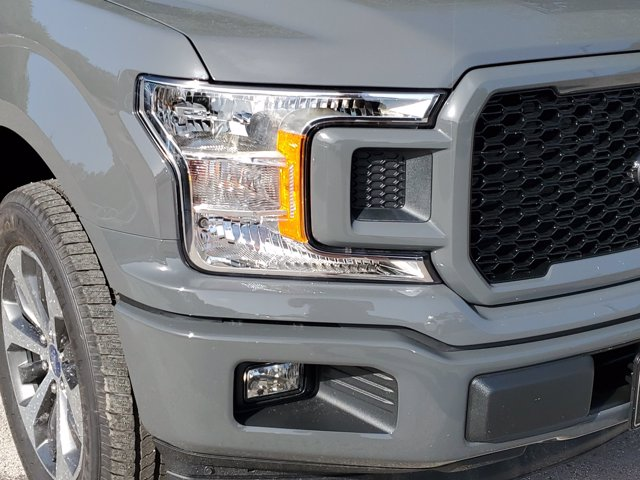 2020 Ford F-150 SuperCrew Cab RWD, Pickup #L5208 - photo 3
