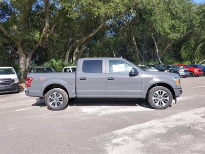 2020 Ford F-150 SuperCrew Cab RWD, Pickup #L5208 - photo 6
