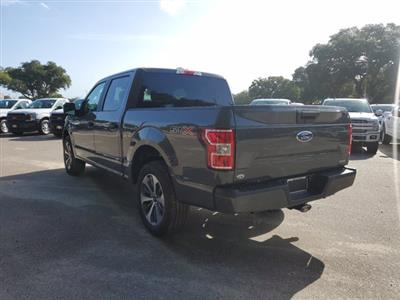 2020 Ford F-150 SuperCrew Cab RWD, Pickup #L5208 - photo 9