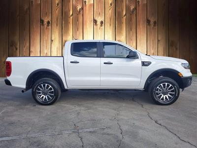 2020 Ford Ranger SuperCrew Cab 4x4, Pickup #L5212A - photo 1