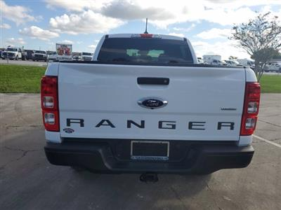 2020 Ford Ranger SuperCrew Cab 4x4, Pickup #L5212A - photo 10