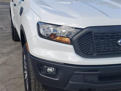 2020 Ford Ranger SuperCrew Cab 4x4, Pickup #L5212A - photo 4