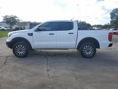 2020 Ford Ranger SuperCrew Cab 4x4, Pickup #L5212A - photo 7