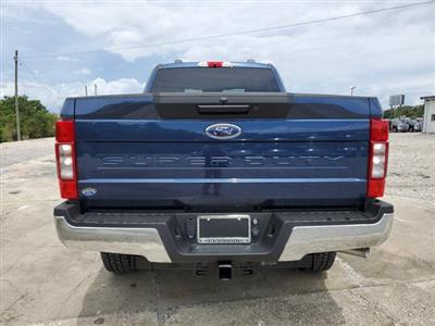 2020 Ford F-250 Crew Cab 4x4, Pickup #L5218 - photo 10